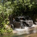 Rally Baja Jalapão: Rodrigo Luppi/Fausto Dallape (Território Motorsport) vencem nos UTVs