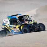 Campeão do Dakar, Reinaldo Varela disputará Rally dos Sertões de UTV