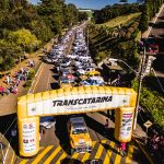 Transcatarina: os detalhes do percurso de dez anos