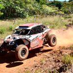 Brasileiro de Rally Cross Country: Gabriel Varela vai atrás de outra vitória