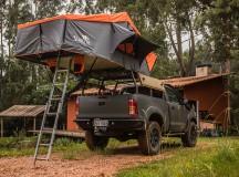 As melhores barracas de teto do mundo Off Road