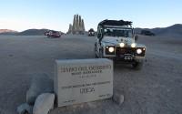 Inscrições abertas: Expedição Deserto do Atacama 2018