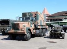 XXV Fenajeep terá 14ª Encontro Nacional de Preservadores de Veículos Militares