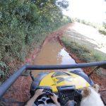 Fazenda Coronel Jacinto oferece diversas trilhas off road
