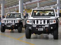 Agrale exporta para Uganda Marruás versões RHD