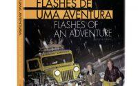 Lançamento: Em plena década de 50, três jovens se aventuraram de jipe em uma viagem improvável por 19 países
