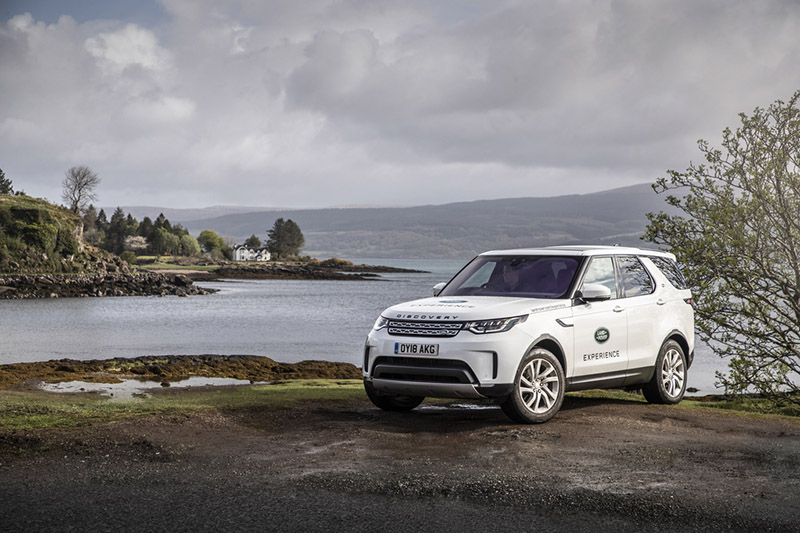 Iniciativa lança uma parceria humanitária global entre a Jaguar Land Rover e a empresa de endereçamento inovadora what3words