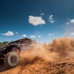 Catarinenses defendem liderança dos UTVs em casa no Brasileiro de Rally Cross Country
