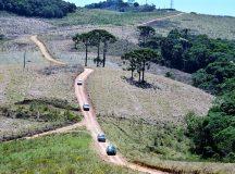 Inscrições abertas:  Passeio Serra da Mantiqueira Off Road