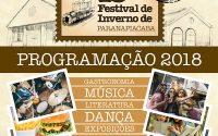 Festival de Inverno na Vila Inglesa de Paranapiacaba em Santo André-SP