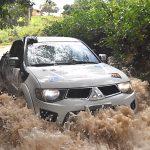 Segunda etapa do Sergipano de Rally ao extremo!