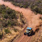 Briga esquenta na categoria para UTVs do Rally dos Sertões