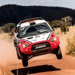 Rally dos Sertões: Luiz Facco e Humberto Ribeiro vencem a 1ª etapa na Protótipos T1 FIA Brasil
