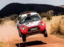 Desempenho positivo do novo carro na estreia no Rally dos Sertões - Foto: Ricardo Leizer