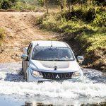 Passeio Mitsubishi Experience 4×4 passará por caminhos históricos, casarões e ruínas