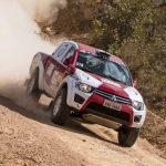 Paranaenses se recuperam no Rally dos Sertões após estreia difícil