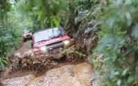Copa Troller promove rali em Piracicaba com recorde de 148 carros inscritos