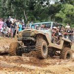 Extreme Trophy Brasil, desafio off road em Curitiba-PR