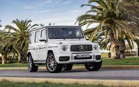 Ícone fora de estrada, Mercedes-AMG G 63 chega ao Brasil em versão renovada