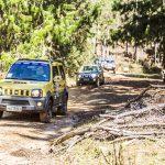 Encantos de Pirenópolis, no interior de Goiás, esperam pelos participantes do Suzuki Day