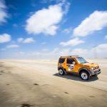 Suzuki Day desembarca em Ibitipoca (MG) para a última etapa do ano