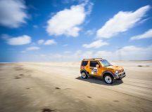 Não é preciso ter experiência para participar do Suzuki Day - Foto: Vinicius Ferraz/Suzuki
