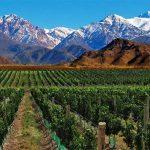 Argentina: Expedição Ares de Mendoza