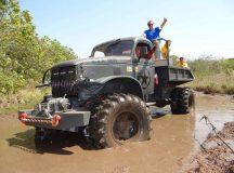 10º Off Road Bataguassu promete manter alto nível