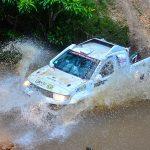 Estão abertas as inscrições para o 2º Rally Minas Brasil