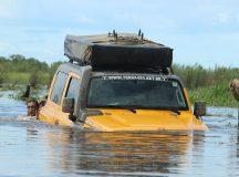 8ªTPC/MS promete aventura radical nas cheias do pantanal no feriado de carnaval