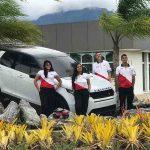 Alunos de Itatiaia-RJ vencem etapa nacional do Desafio 4×4 Jaguar Land Rover nas escolas