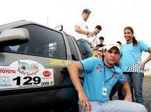 Rally Ecológico terá cursos de navegação