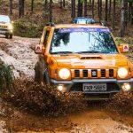 Suzuki Day abre temporada de passeios off-road em Teresópolis (RJ) nos dias 23 e 24 de fevereiro