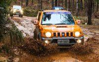 """Na opção """"Numa Adrena"""", competidores vão encarar trilhas com um desafio a mais - Foto: Cadu Rolim"""