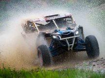 O percurso do Rally Minas Brasil terá 420 km e passará por Presidente Olegário  (Douglass Fagundes/DFOTOS)