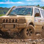 Estão abertas as inscrições para o Campeonato Catarinense Rally Regularidade