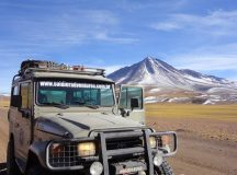 Inscrições Abertas: Expedição Deserto do Atacama Soldier Adventures 2019