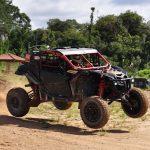 Adventure Cup Baja comemora sucesso da abertura da temporada, em Piên (PR)