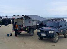 GiraMundo Aventura cai na estrada com seu Dinky Unlimited em 2019