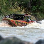 Maurício Pena Rocha vence a primeira etapa do Brasileiro de Rally Baja