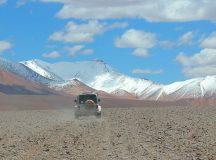 Expedição Noroeste Argentino – NOA 2019