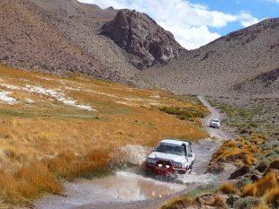 Inscrições abertas Expedição Atacama Argentino Off Road