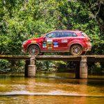 Vai começar! Temporada 2019 de ralis Mitsubishi estreia em Santana de Parnaíba (SP) dia 23 de março