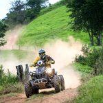 Rally Minas Brasil: Geison Belmont é bicampeão entre os quadriciclos