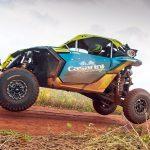 Rally Minas Brasil ouviu as preces dos competidores