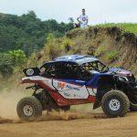 Rally Minas Brasil: Território Motorsport satisfeita com a evolução dos UTVs na 1ª prova do ano