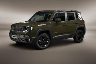 Edição limitada Renegade Willys e a nova geração do Wrangler já estão disponíveis para reservas