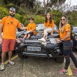 Região serrana do Rio de Janeiro abre a temporada 2019 do passeio Mitsubishi Experience 4×4