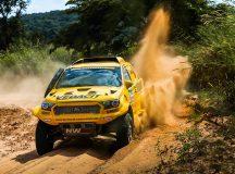 O Rally Cuesta completa 13 edições (Cadu Rolim/DFotos)