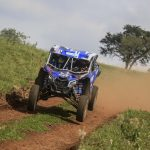 Gustavo Gugelmin vence o Rally Cuesta, válido pelo Brasileiro de Rally Baja 2019